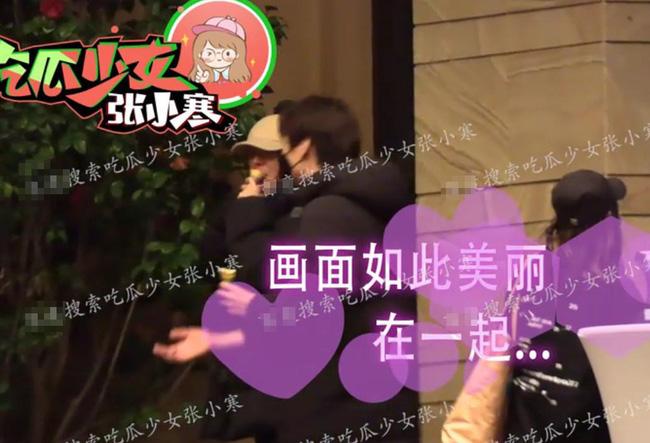HOT: Sau bao lần chối đây đẩy chuyện hẹn hò, Dương Mịch và Ngụy Đại Huân vừa bị bắt gặp cùng vào khách sạn đêm qua (12/4) - Ảnh 3.