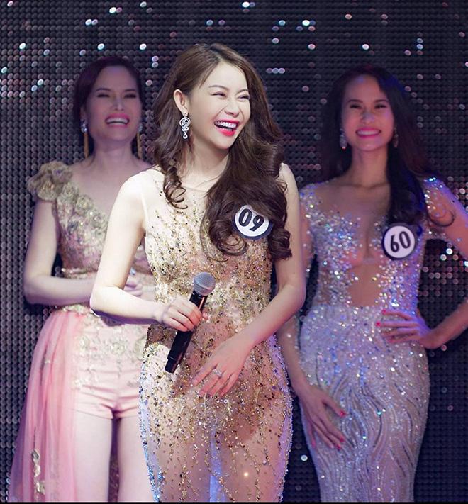 Danh hiệu hoa hậu của người đẹp đang dính lùm xùm tiền bạc là từ cuộc thi nào? - Ảnh 3.