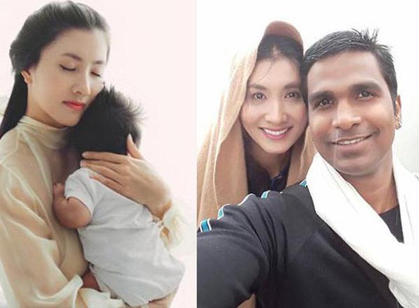 Ngọc Thuận bị chồng Nguyệt Ánh ghen, không dám đóng cảnh tình cảm - Ảnh 4.