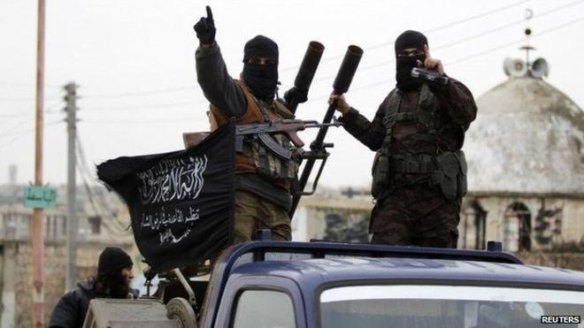 Nhiều chiến đấu cơ Israel xuất kích, lò lửa Syria nóng lên từng giờ - Libya thay đổi ngoạn mục, tướng Haftar hứng cú sốc chưa từng có - Ảnh 1.