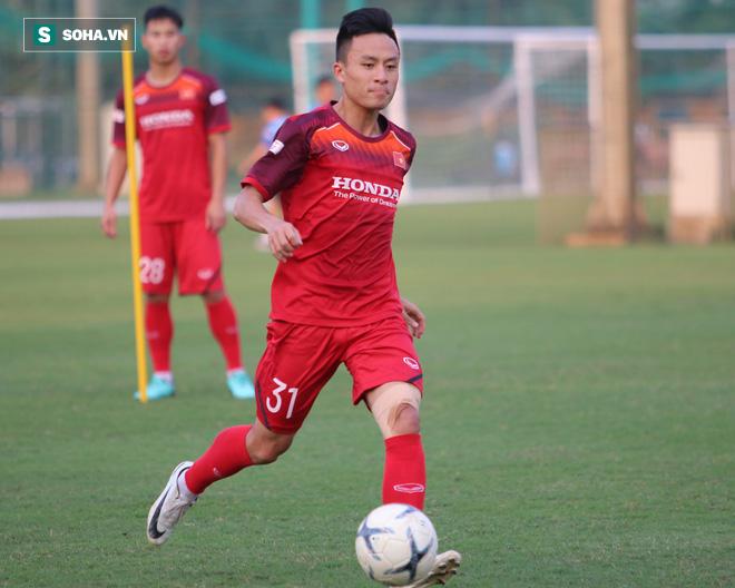 Khẩu đại bác của U23 Việt Nam nhấn chìm Indonesia trong chiến thắng đầy ngang trái - Ảnh 3.