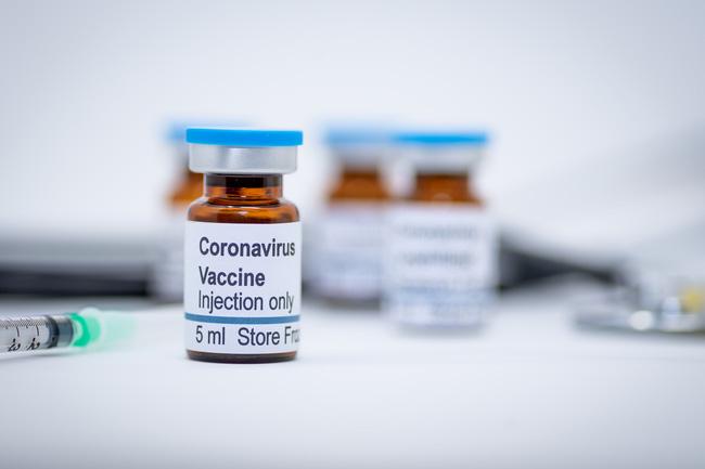 Quá trình bào chế vắc xin COVID-19 nhanh chưa từng thấy: 70 loại đang được phát triển, 3 trong số này là ứng viên cực kỳ sáng giá - Ảnh 1.