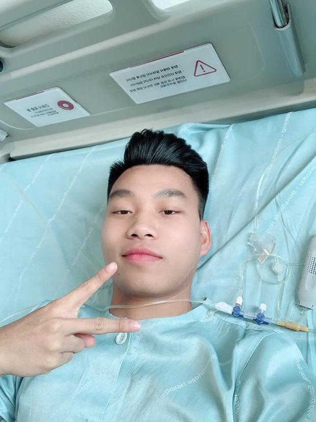 Vũ Văn Thanh: Từ pha ăn mừng đầy khí chất đến những ngày tháng vật lộn với chấn thương vì chẩn đoán sai - Ảnh 7.