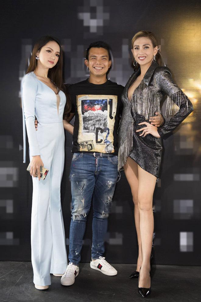 Nữ siêu mẫu dìm hàng 7 hoa hậu đình đám của Việt Nam - Ảnh 13.