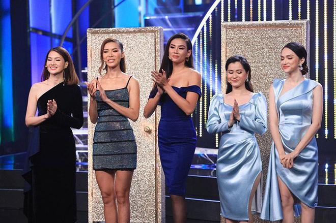 Nữ siêu mẫu dìm hàng 7 hoa hậu đình đám của Việt Nam - Ảnh 14.