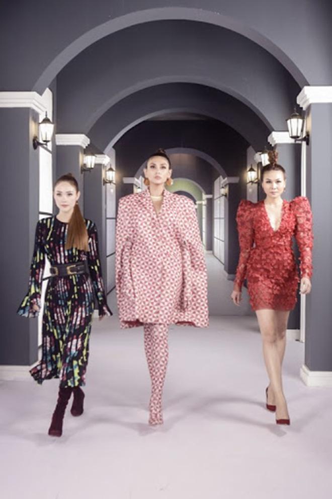Nữ siêu mẫu dìm hàng 7 hoa hậu đình đám của Việt Nam - Ảnh 7.