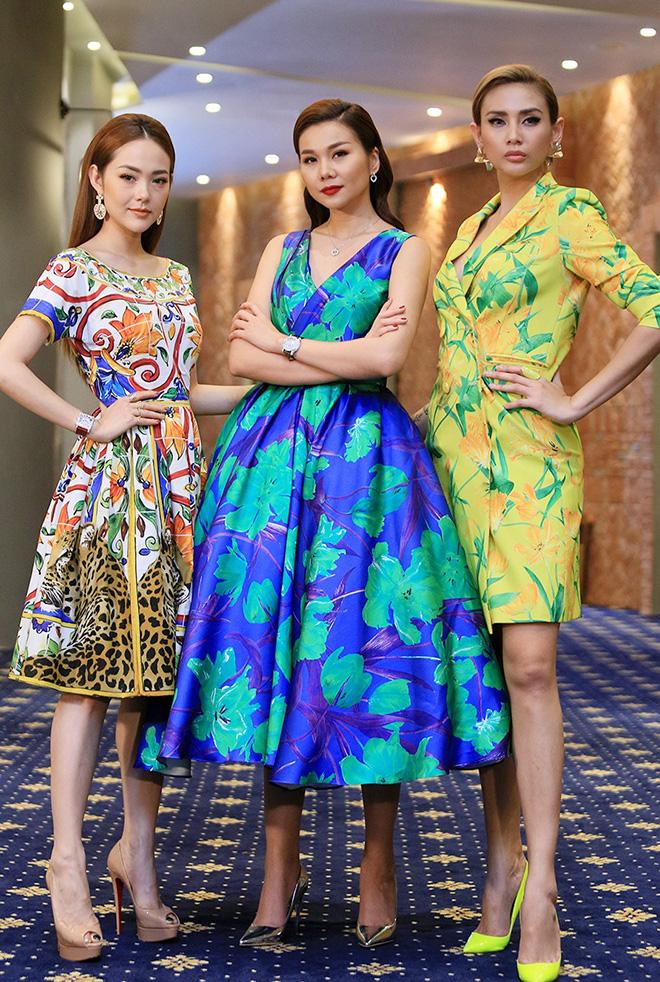 Nữ siêu mẫu dìm hàng 7 hoa hậu đình đám của Việt Nam - Ảnh 9.