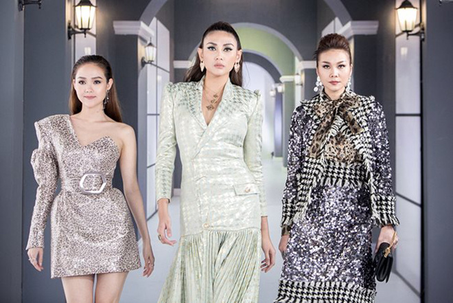 Nữ siêu mẫu dìm hàng 7 hoa hậu đình đám của Việt Nam - Ảnh 8.