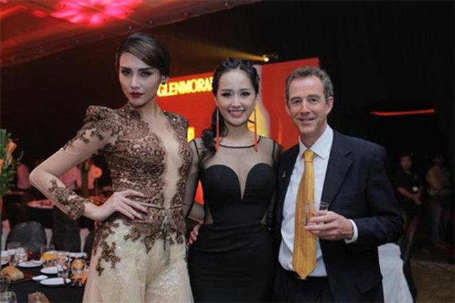 Nữ siêu mẫu dìm hàng 7 hoa hậu đình đám của Việt Nam - Ảnh 3.