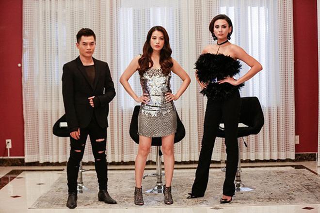 Nữ siêu mẫu dìm hàng 7 hoa hậu đình đám của Việt Nam - Ảnh 10.