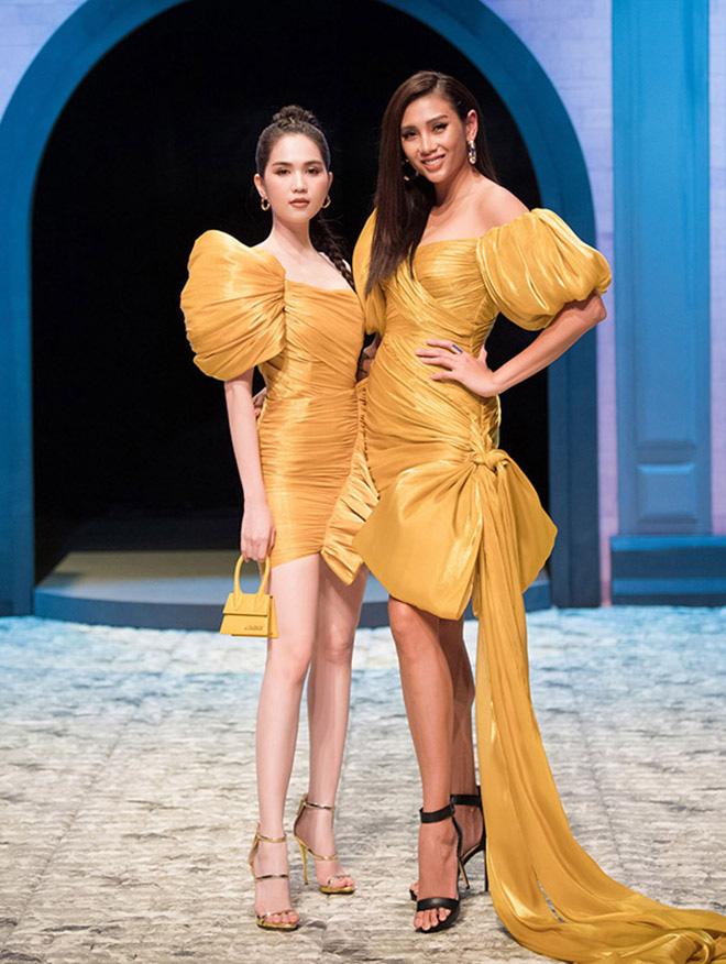 Nữ siêu mẫu dìm hàng 7 hoa hậu đình đám của Việt Nam - Ảnh 12.