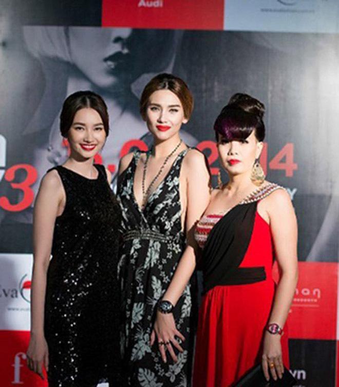 Nữ siêu mẫu dìm hàng 7 hoa hậu đình đám của Việt Nam - Ảnh 6.