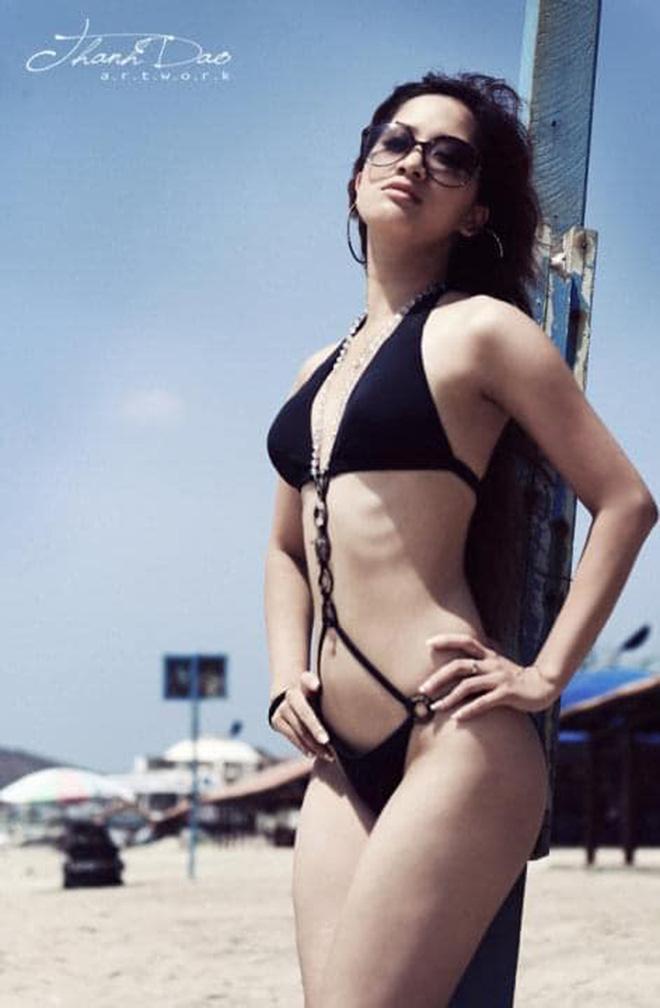 Khánh Thi khoe ảnh bikini nóng bỏng chụp cách đây 10 năm  - Ảnh 5.