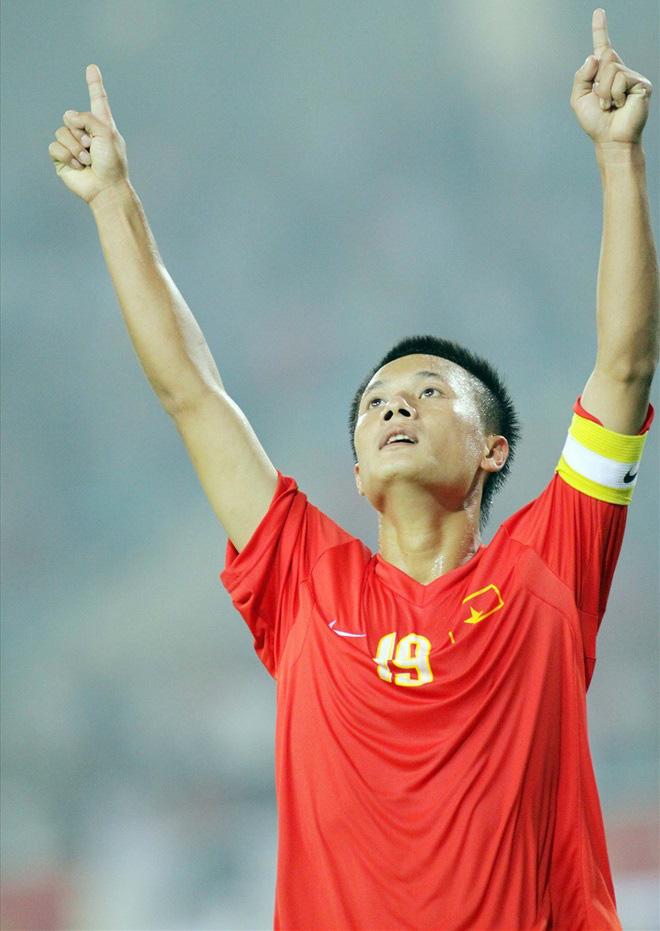Đè bẹp Trung Quốc bởi những đòn đánh khó ngờ, U23 Việt Nam vô địch giải tứ hùng danh giá - Ảnh 4.