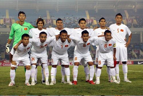 Đè bẹp Trung Quốc bởi những đòn đánh khó ngờ, U23 Việt Nam vô địch giải tứ hùng danh giá - Ảnh 1.