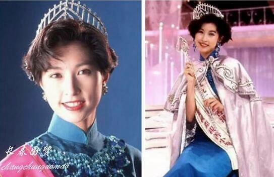 Hoa hậu xấu nhất Hong Kong và cuộc hôn nhân đũa lệch, 20 năm không con cái - Ảnh 1.