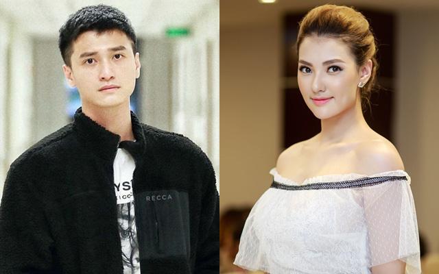 Huỳnh Anh lên tiếng về mối quan hệ với Hồng Quế giữa tin đồn yêu đương - Ảnh 1.