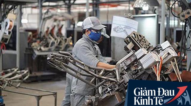 Nhiều công ty nước ngoài đã tính đến việc chuyển nhà máy sản xuất sang Việt Nam sau dịch Covid-19 - Ảnh 1.