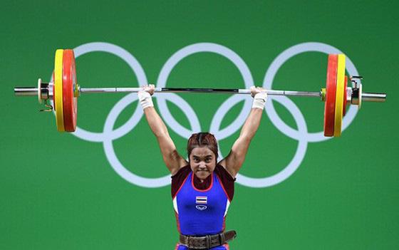 IWF giám sát doping đối với cử tạ Việt Nam - Ảnh 1.