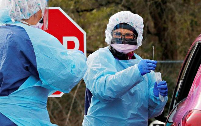 COVID-19: Nga phá kỷ lục ca nhiễm mới 3 ngày liên tiếp; Đức, Trung Quốc ủng hộ WHO trước ông Trump - Ảnh 1.