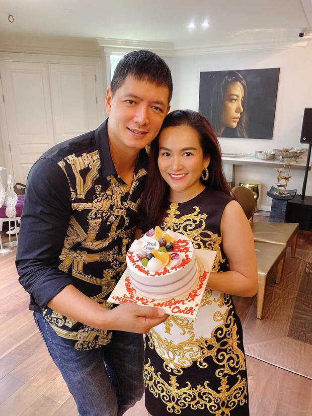 Bình Minh kỉ niệm 12 năm ngày cưới, hé lộ vai trò bất ngờ của Trương Ngọc Ánh trong chuyện tình với bà xã - Ảnh 1.