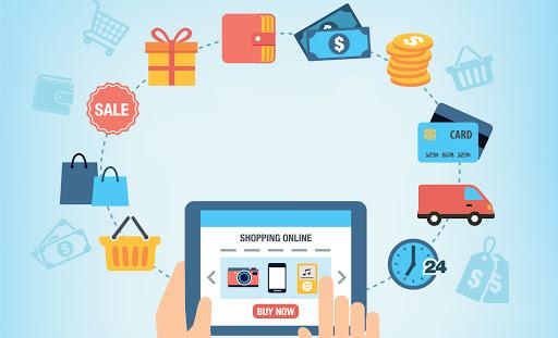 4 nguyên tắc bất di bất dịch chị em phải nhớ khi mua hàng online mùa dịch để tránh tình trạng đã phải thắt chặt chi tiêu lại bị mất tiền oan - Ảnh 3.