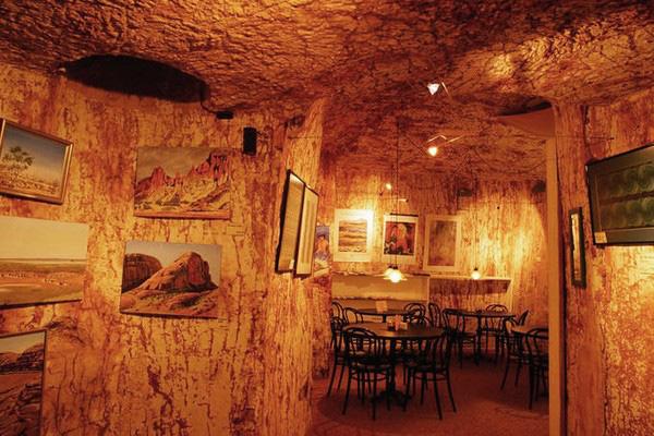 Chiếc hố sâu bí ẩn khiến ai nhìn cũng sợ hãi không dám bước xuống nhưng chứa đựng cả một thế giới diệu kỳ đến rồi là chẳng muốn đi - Ảnh 18.