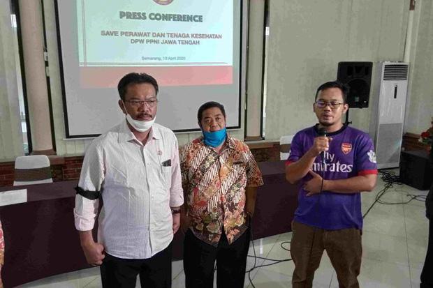 Sợ lây bệnh, dân làng Indonesia không cho chôn cất nữ y tá qua đời vì nhiễm Covid-19 - Ảnh 3.