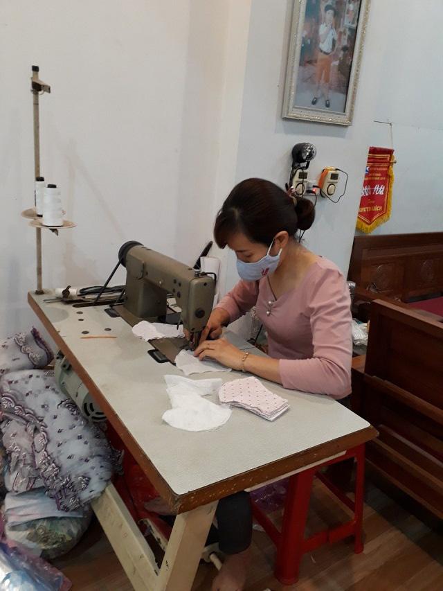 Các cấp Hội LHPN Hà Nội: Nghiêm túc cùng Thành phố phòng chống dịch bệnh Covid-19 - Ảnh 2.