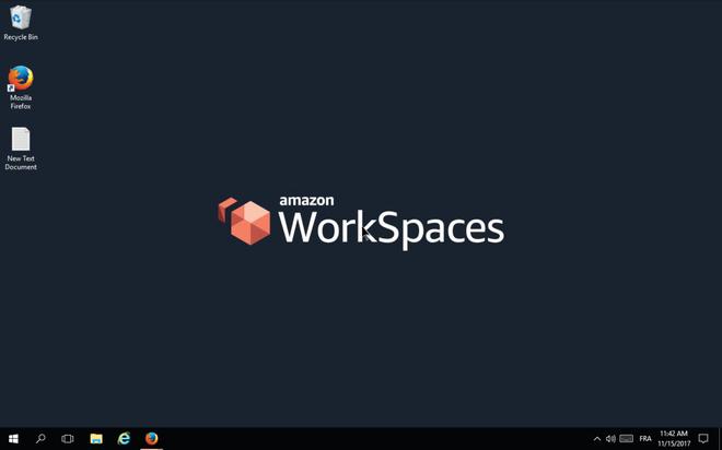 Giải pháp cho vấn đề nhân viên không đến được công ty, không có PC đủ mạnh tại nhà - Ảnh 4.