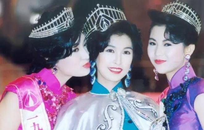 Hoa hậu xấu nhất Hong Kong và cuộc hôn nhân đũa lệch, 20 năm không con cái - Ảnh 3.
