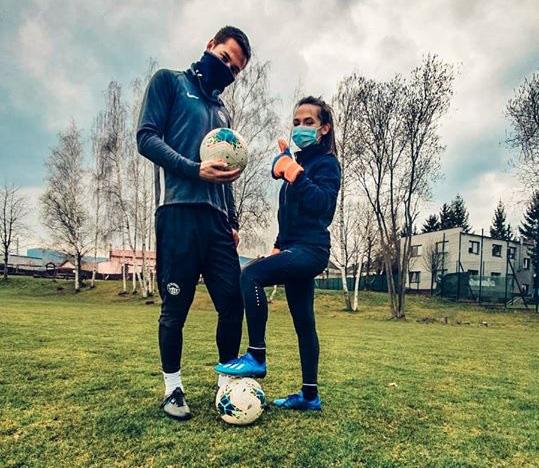 Thủ môn Việt kiều Filip Nguyễn: Tôi muốn cùng ĐT Việt Nam chơi bóng tại World Cup - Ảnh 1.