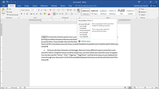 Sau khi chấm hết câu nên gõ 1 hay 2 lần dấu cách? Microsoft Word đã có câu trả lời chính thức - Ảnh 1.