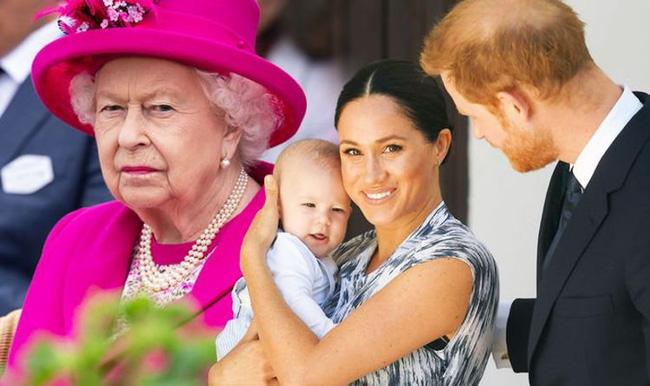 Meghan Markle phá sản kế hoạch mời dàn sao nổi tiếng đến dự sinh nhật tròn 1 tuổi của con trai trong khi hoàng gia Anh bị phớt lờ - Ảnh 2.