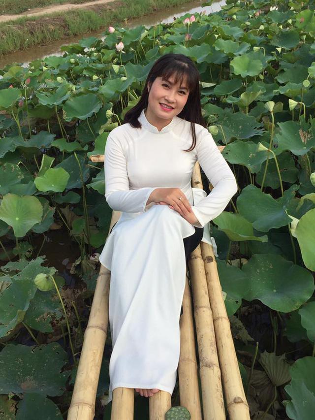 NSƯT Quang Thắng nói về bà xã kém 11 tuổi: Tôi không sợ vợ, hai vợ chồng vẫn xung đột nhau đấy - Ảnh 4.