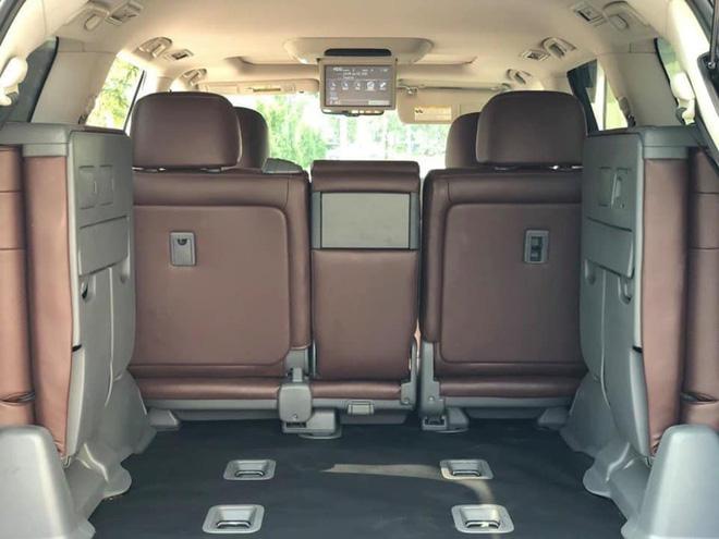 Đại gia Việt bán Lexus LX 570 nhập Mỹ, tiền thu về không đủ đập hộp Mercedes-Benz GLC 200 đời mới - Ảnh 5.