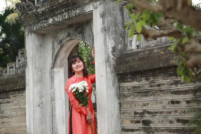 NSƯT Quang Thắng nói về bà xã kém 11 tuổi: Tôi không sợ vợ, hai vợ chồng vẫn xung đột nhau đấy - Ảnh 5.