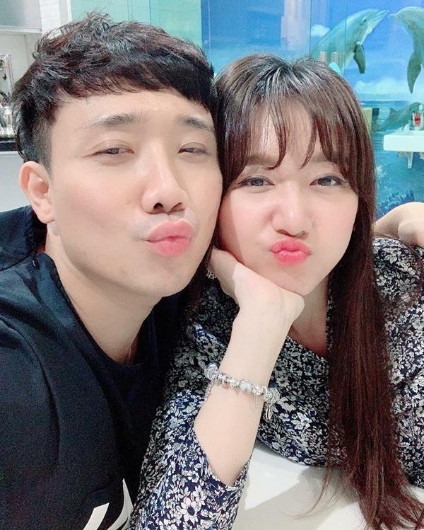 Ế show mùa dịch, Trấn Thành vẫn hào phóng vung tiền tặng Hari Won nhẫn kim cương cỡ khủng - Ảnh 5.