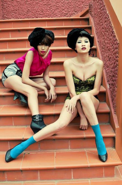 Trang Trần bất ngờ chỉ đích danh người mẫu từng cho giang hồ đe dọa mình - Ảnh 5.