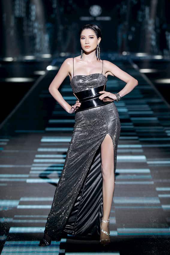 Trang Trần bất ngờ chỉ đích danh người mẫu từng cho giang hồ đe dọa mình - Ảnh 4.