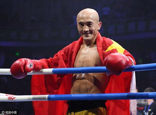"""Bị kẻ vô danh thách đấu, """"Đệ nhất Thiếu Lâm"""" tuyên bố sẽ cho đối thủ """"no đòn""""  - Ảnh 3."""