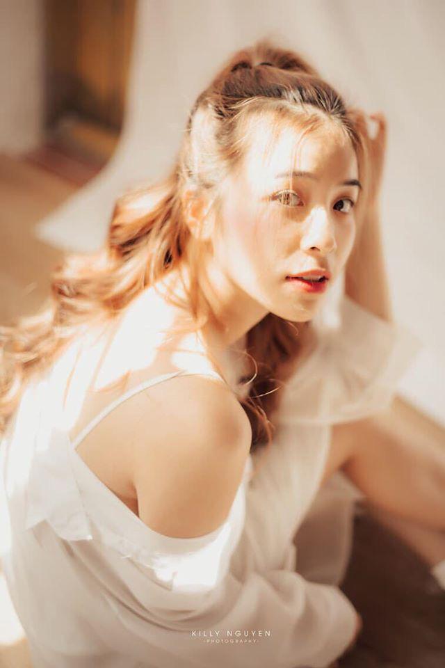"""Trần Vân: Quỳnh Kool tát rất mạnh, tôi ù cả tai và """"đứng hình"""" luôn - Ảnh 1."""