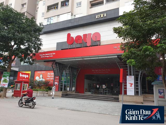 Các chuỗi bán lẻ nội thất BAYA và Vua Nệm kể khổ chuyện đàm phán mặt bằng khi phải tạm đóng hàng loạt cửa hàng giữa mùa dịch  - Ảnh 2.