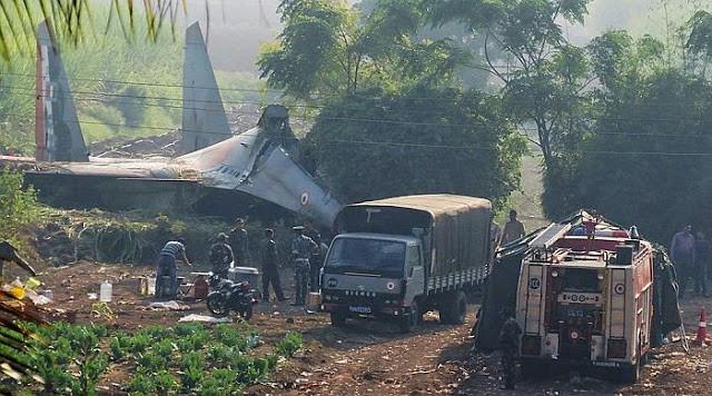 Phi công KQ Ấn Độ kinh hãi quan tài bay, lộ lý do khủng khiếp: Vừa thêm Apache sã cánh - Ảnh 3.