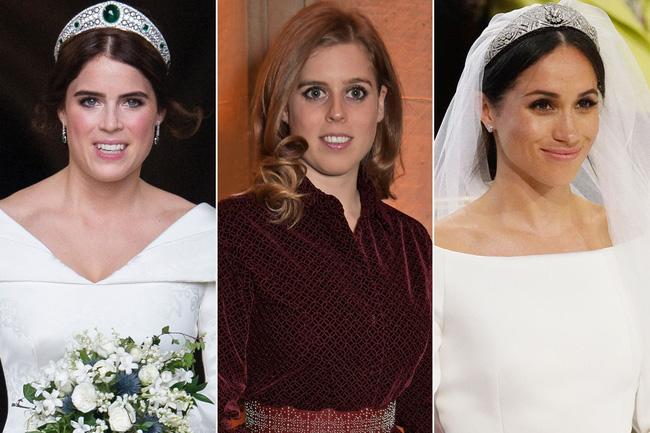 Công chúa nước Anh - thành viên xui xẻo nhất hoàng gia, chính thức hủy bỏ hôn lễ vì Covid-19, chịu nhiều thiệt thòi so với Meghan Markle - Ảnh 2.