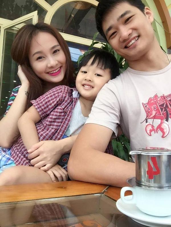 Hôn nhân hơn 10 năm hạnh phúc viên mãn của Bảo Thanh - Thanh Hương Những ngày không quên - Ảnh 3.