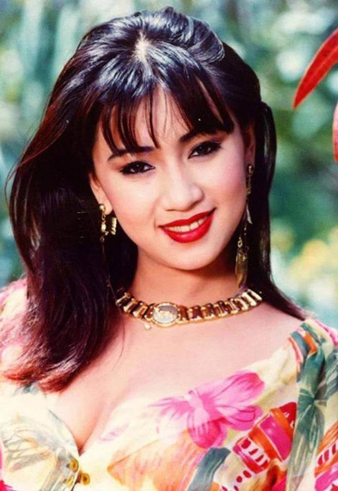 Hình ảnh gợi cảm của Y Phụng những năm 90 - Ảnh 2.