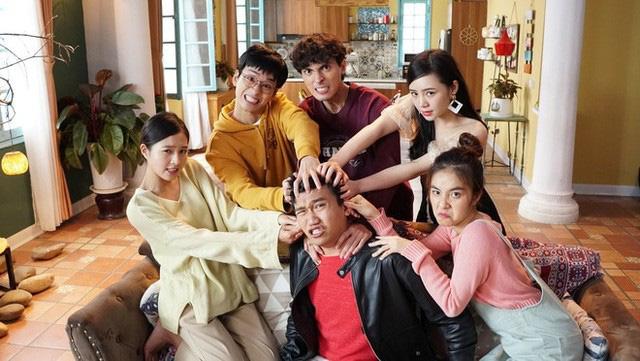 """Nam diễn viên lai Thái nói gì khi bị góp ý diễn xuất trong """"Nhà trọ Balanha""""? - Ảnh 3."""