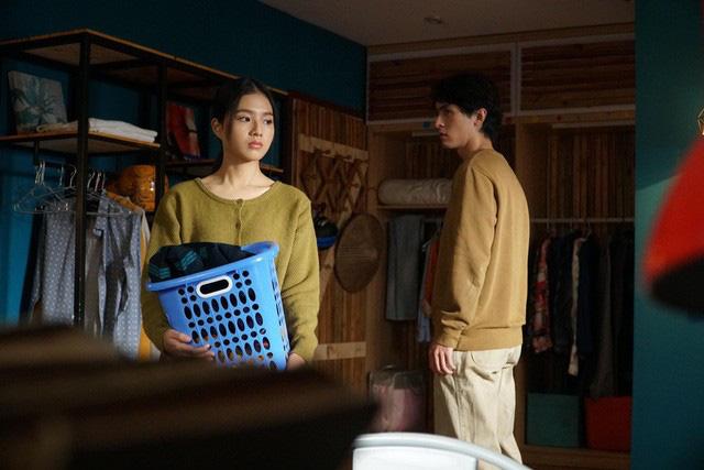 """Nam diễn viên lai Thái nói gì khi bị góp ý diễn xuất trong """"Nhà trọ Balanha""""? - Ảnh 5."""