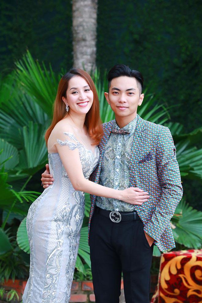 Cuộc sống của Khánh Thi và chồng trẻ kém 12 tuổi giờ ra sao? - Ảnh 4.